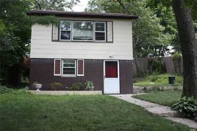Sound Beach Single Family Home For Sale: 11 Glenwood Rd