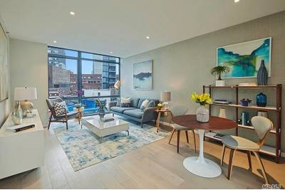 Long Island City Condo/Townhouse For Sale: 42-50 27th St #3C