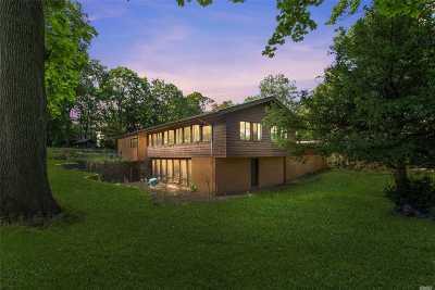 Garden City Single Family Home For Sale: 123 Hilton Ave