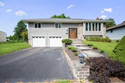 Plainview Single Family Home For Sale: 63 Lent Dr