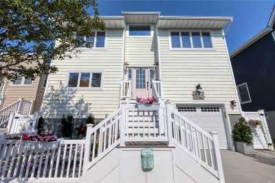 Long Beach Single Family Home For Sale: 34 Dalton St
