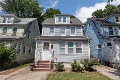 Queens Village Single Family Home For Sale: 213-27 112th Ave