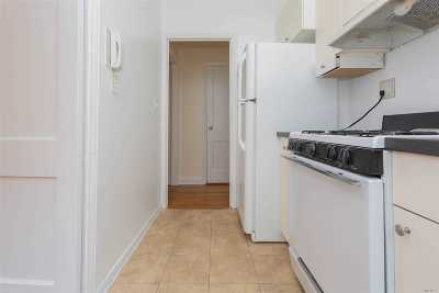 Jackson Heights Condo/Townhouse For Sale: 78-10 34 Ave #6H