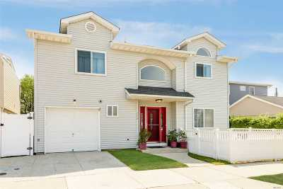 Long Beach Single Family Home For Sale: 720 W Park Ave