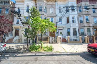 Rental For Rent: 558 Ridgewood Ave #3
