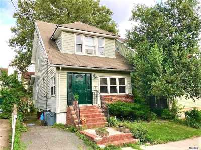 Bayside Single Family Home For Sale: 38-35 215th Pl