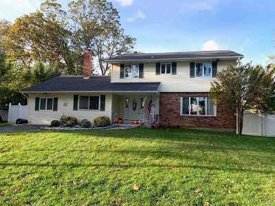 Pt.jefferson Sta Single Family Home For Sale: 7 Ringo Rd