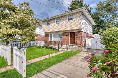 Hempstead Single Family Home For Sale: 230 Westbury Blvd