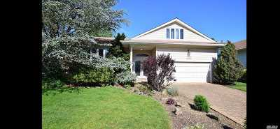 N. Bellmore Single Family Home For Sale: 1030 S Carley Ct