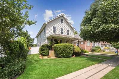 Baldwin NY Single Family Home For Sale: $465,000