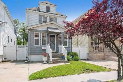 Queens Village Single Family Home For Sale: 22220 92nd Ave