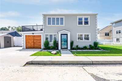 Long Beach Single Family Home For Sale: 75 Boyd St