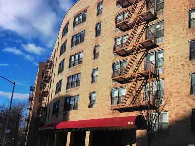 Corona Condo/Townhouse For Sale: 58-03 Calloway St #6Mm
