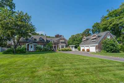 Babylon Single Family Home For Sale: 41 Meade Ave
