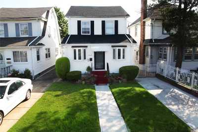 Queens Village Single Family Home For Sale: 9127 217th St