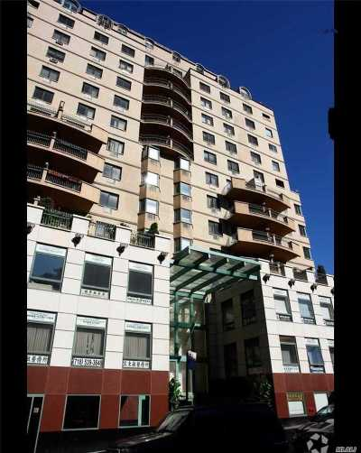 Flushing Condo/Townhouse For Sale: 133-47 Sanford Ave #6C