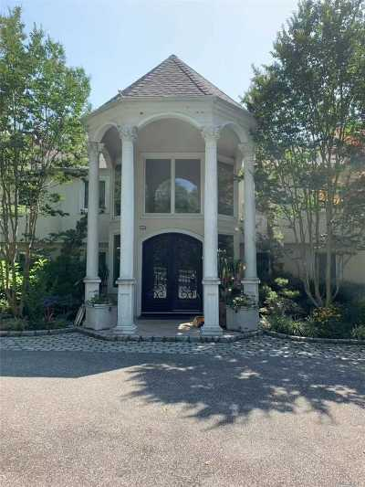 Old Westbury Single Family Home For Sale: 3 August Ln