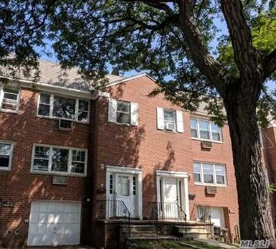 Queens Village Multi Family Home For Sale: 89-31 Pontiac St