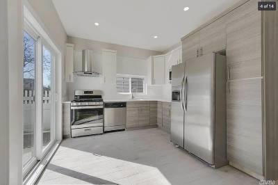 Brooklyn Single Family Home For Sale: 1137 E 43rd St