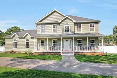 Holtsville Single Family Home For Sale: 4 Southern Way