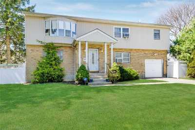 N. Merrick Single Family Home For Sale: 1498 Meadowbrook Rd
