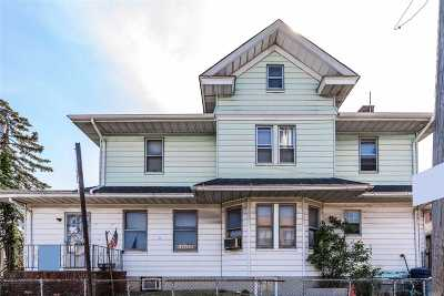 Brooklyn Multi Family Home For Sale: 9531 Flatlands Ave