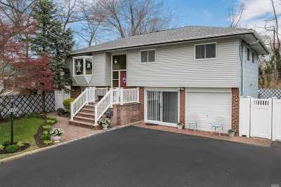 N. Bellmore Single Family Home For Sale: 1142 Vollkommer Pl