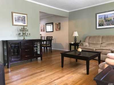 Merrick Single Family Home For Sale: 1409 Powell Ave
