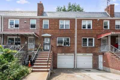 Flushing Multi Family Home For Sale: 150-26 59th Ave