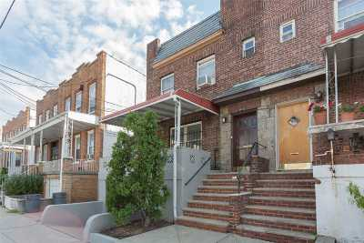 Maspeth Multi Family Home For Sale: 54-53 69 Ln