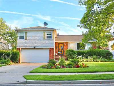 Roosevelt Single Family Home For Sale: 246 E Greenwich Ave