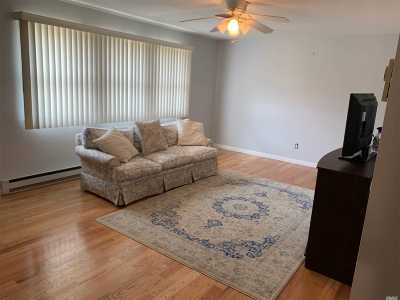 Wantagh Condo/Townhouse For Sale: 707 Wantagh Ave #16