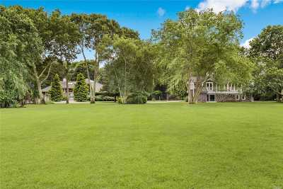 E. Quogue Multi Family Home For Sale: 15 Lewis Rd