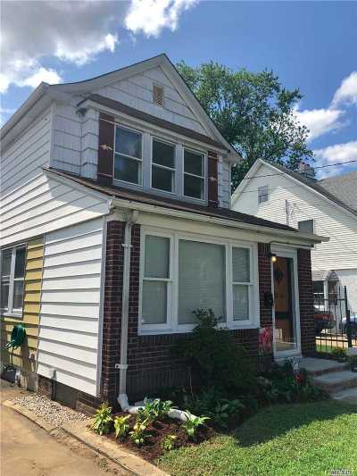 Queens Village Single Family Home For Sale: 9240 218th Place
