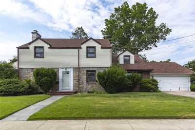 Westbury Single Family Home For Sale: 501 Rockland St