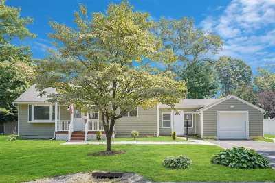Pt.jefferson Sta Single Family Home For Sale: 33 Dewey St