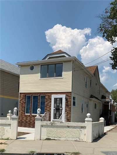 Queens Village Single Family Home For Sale: 111-30 Witthoff Ave
