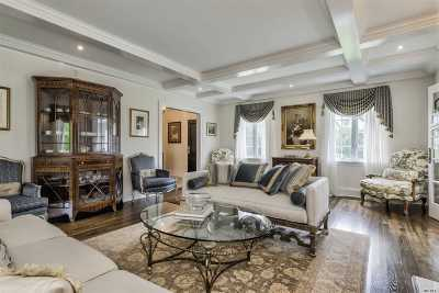 Manhasset Single Family Home For Sale: 85 Sherry Hill Ln