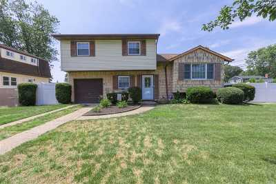 Lake Grove Single Family Home For Sale: 2 Gould Dr