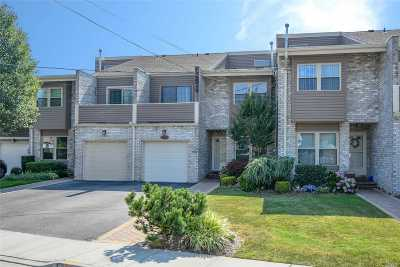 Oceanside Condo/Townhouse For Sale: 2858 Rugby Rd