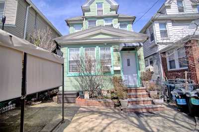 Elmhurst Multi Family Home For Sale: 90-21 54 Ave