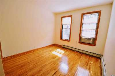 Long Island City Rental For Rent: 2571 Steinway St #2R