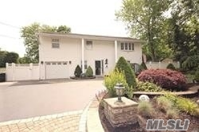 W. Babylon Single Family Home For Sale: 532 Bedford Ave