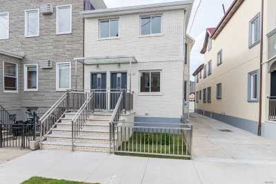 Maspeth Multi Family Home For Sale: 61-47 56th Ave