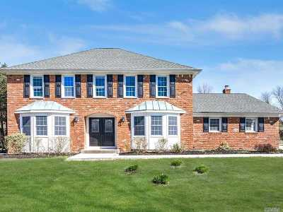 Huntington Single Family Home For Sale: 7 Lynridge Ln