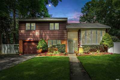 Plainview Single Family Home For Sale: 17 Beth Ln