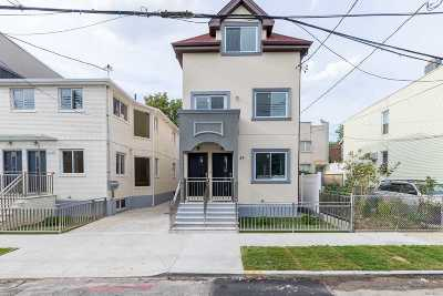 Maspeth Multi Family Home For Sale: 61-49 56th Ave