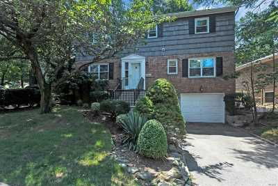 Manhasset Single Family Home For Sale: 280 Thompson Shore Rd