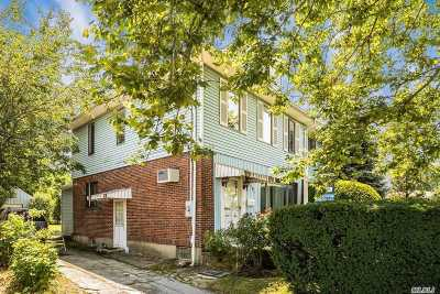 Woodmere Single Family Home For Sale: 791 Hampton Rd