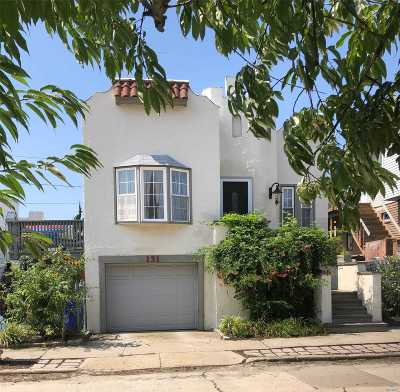 Long Beach Single Family Home For Sale: 131 E Atlantic Ave